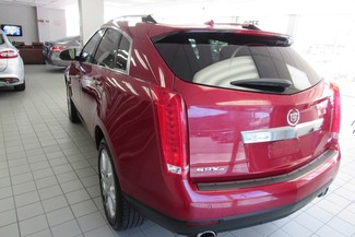 2012 Cadillac SRX Performance Collection Chicago, Illinois 10