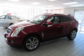 2012 Cadillac SRX Performance Collection Chicago, Illinois 11