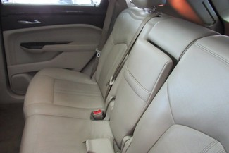 2012 Cadillac SRX Performance Collection Chicago, Illinois 14