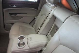2012 Cadillac SRX Performance Collection Chicago, Illinois 15