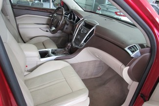 2012 Cadillac SRX Performance Collection Chicago, Illinois 16