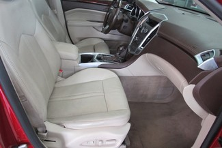 2012 Cadillac SRX Performance Collection Chicago, Illinois 17