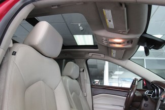 2012 Cadillac SRX Performance Collection Chicago, Illinois 18