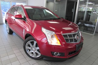 2012 Cadillac SRX Performance Collection Chicago, Illinois 1