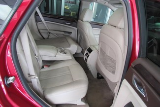 2012 Cadillac SRX Performance Collection Chicago, Illinois 20