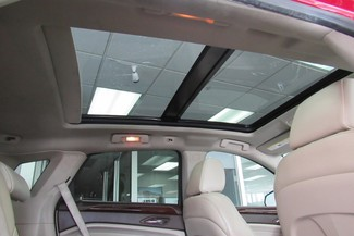 2012 Cadillac SRX Performance Collection Chicago, Illinois 21