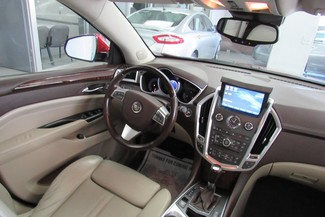2012 Cadillac SRX Performance Collection Chicago, Illinois 22
