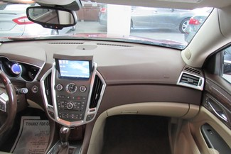 2012 Cadillac SRX Performance Collection Chicago, Illinois 23