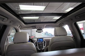 2012 Cadillac SRX Performance Collection Chicago, Illinois 25