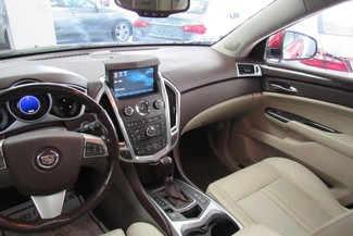 2012 Cadillac SRX Performance Collection Chicago, Illinois 28