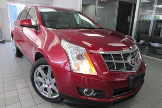 2012 Cadillac SRX Performance Collection Chicago, Illinois