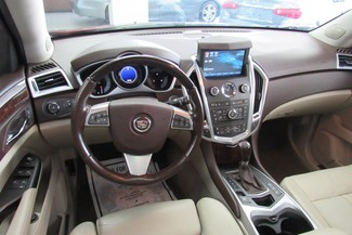 2012 Cadillac SRX Performance Collection Chicago, Illinois 29