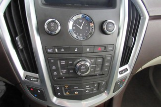 2012 Cadillac SRX Performance Collection Chicago, Illinois 31
