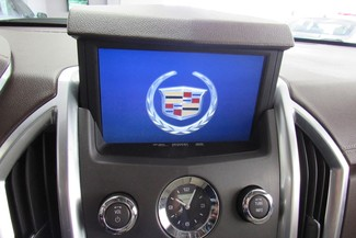 2012 Cadillac SRX Performance Collection Chicago, Illinois 32