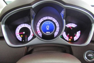 2012 Cadillac SRX Performance Collection Chicago, Illinois 34