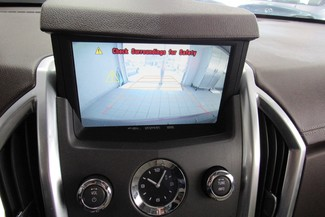 2012 Cadillac SRX Performance Collection Chicago, Illinois 36