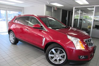 2012 Cadillac SRX Performance Collection Chicago, Illinois 5