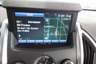 2012 Cadillac SRX Performance Collection Chicago, Illinois 38