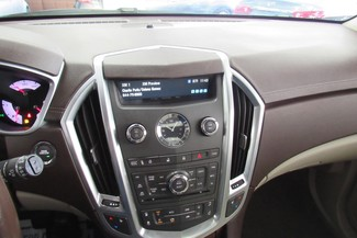 2012 Cadillac SRX Performance Collection Chicago, Illinois 41