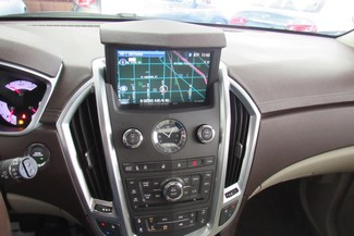 2012 Cadillac SRX Performance Collection Chicago, Illinois 42