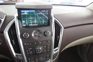 2012 Cadillac SRX Performance Collection Chicago, Illinois 43