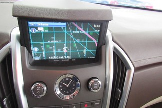2012 Cadillac SRX Performance Collection Chicago, Illinois 48