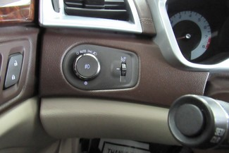 2012 Cadillac SRX Performance Collection Chicago, Illinois 49