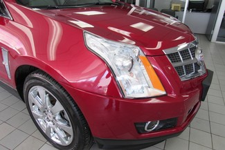 2012 Cadillac SRX Performance Collection Chicago, Illinois 54