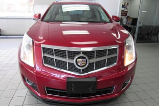 2012 Cadillac SRX Performance Collection Chicago, Illinois 4
