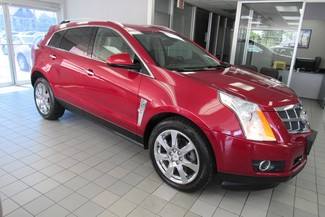 2012 Cadillac SRX Performance Collection Chicago, Illinois 2