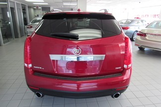 2012 Cadillac SRX Performance Collection Chicago, Illinois 9