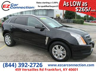 2012 Cadillac SRX Luxury Collection | Frankfort, KY | Ez Car Connection-Frankfort in Frankfort KY