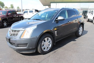 2012 Cadillac SRX Luxury Collection in Granite City Illinois