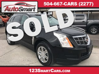 2012 Cadillac SRX in Harvey,, LA