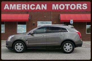 2012 Cadillac SRX Luxury Collection | Jackson, TN | American Motors of Jackson in Jackson TN