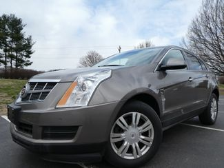 2012 Cadillac SRX Luxury Collection Leesburg, Virginia