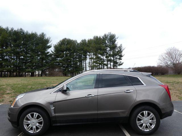 2012 Cadillac SRX Luxury Collection Leesburg, Virginia 5