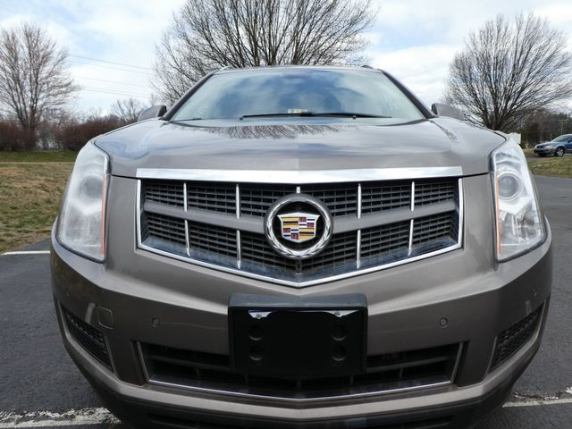 2012 Cadillac SRX Luxury Collection Leesburg, Virginia 6