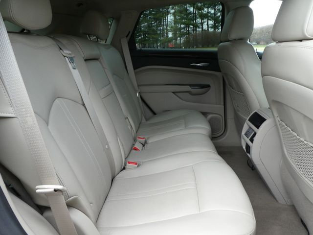 2012 Cadillac SRX Luxury Collection Leesburg, Virginia 10