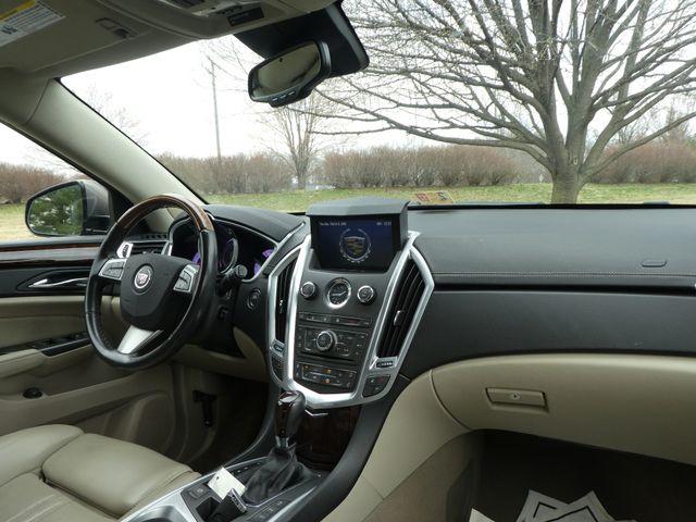 2012 Cadillac SRX Luxury Collection Leesburg, Virginia 11