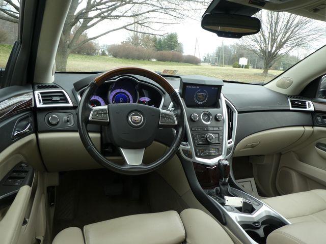 2012 Cadillac SRX Luxury Collection Leesburg, Virginia 13