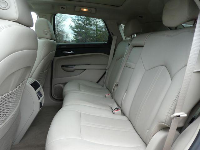 2012 Cadillac SRX Luxury Collection Leesburg, Virginia 15