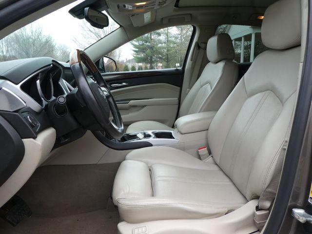 2012 Cadillac SRX Luxury Collection Leesburg, Virginia 16