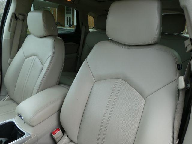 2012 Cadillac SRX Luxury Collection Leesburg, Virginia 17