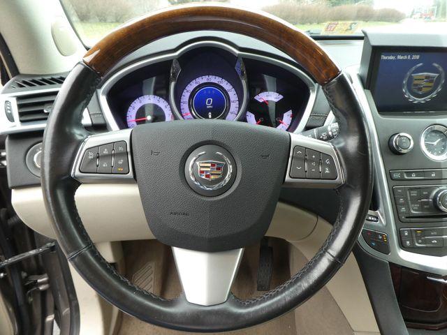 2012 Cadillac SRX Luxury Collection Leesburg, Virginia 18