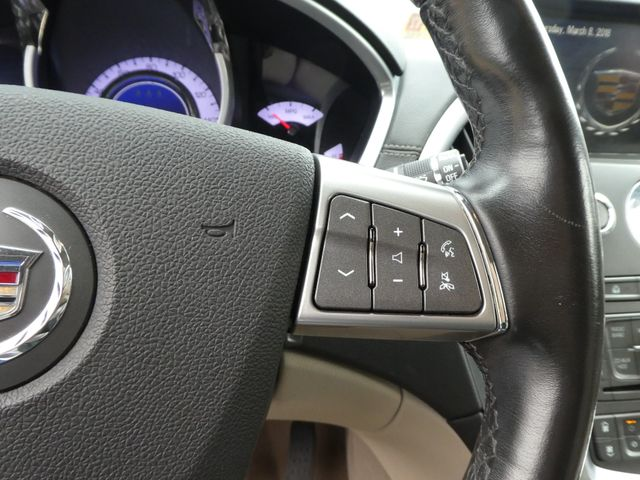 2012 Cadillac SRX Luxury Collection Leesburg, Virginia 20