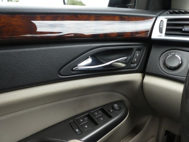 2012 Cadillac SRX Luxury Collection Leesburg, Virginia 23