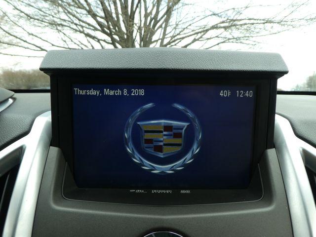 2012 Cadillac SRX Luxury Collection Leesburg, Virginia 25