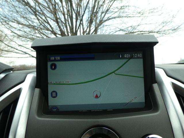 2012 Cadillac SRX Luxury Collection Leesburg, Virginia 27