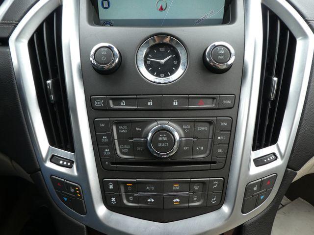 2012 Cadillac SRX Luxury Collection Leesburg, Virginia 28